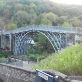 Carrs at Ironbridge
